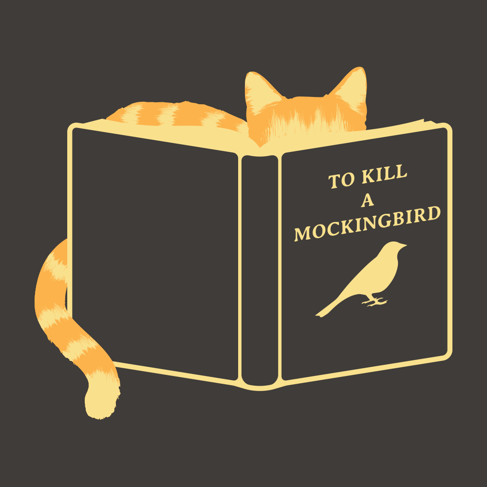 To Kill A Mockingbird T-Shirt | SnorgTees