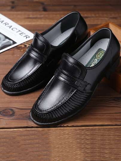Low Top Dress Shoes