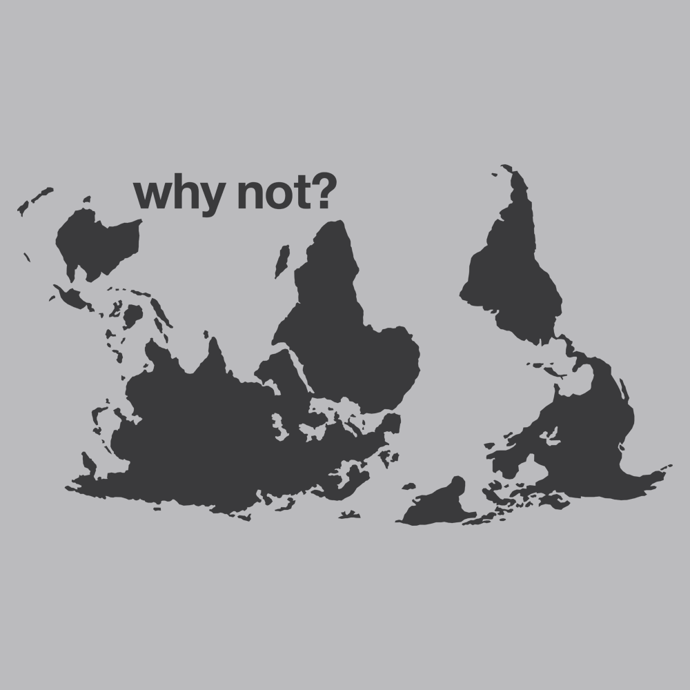 Why Not? | SnorgTees