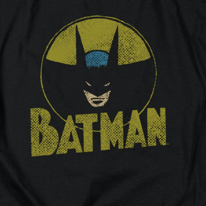 Vintage Dark Knight Batman T-Shirt