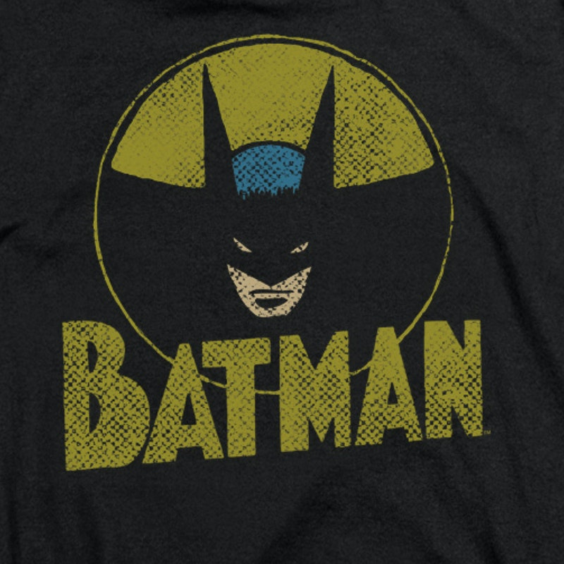 Womens Vintage Dark Knight Batman Shirt