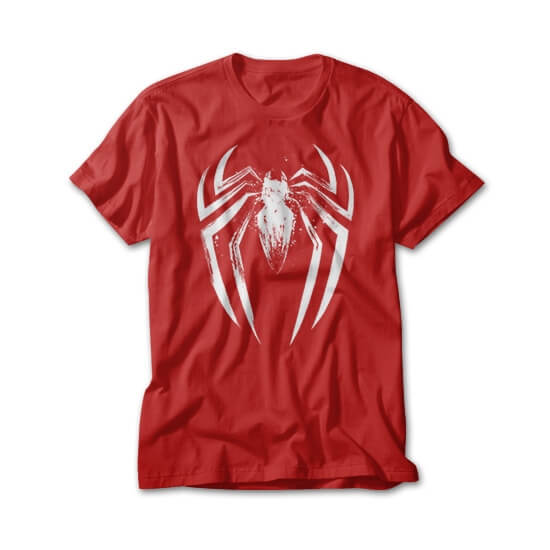 Spider T-shirt from OtherTees. The best pop culture T-shirts!